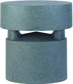 "OWI Incorporated LGS170 70V, 2-Way 6.5"" Ovalesque Series Landscape & Garden Speaker LGS170"