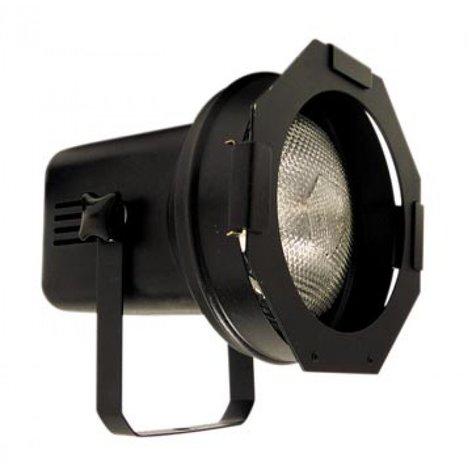 ADJ Par 38BL Par 38 Can with Socket, Gel Frame, AC Cord PAR38BL