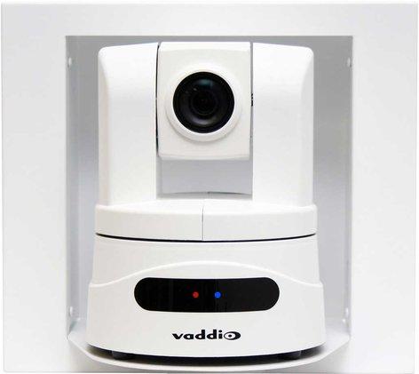 Vaddio 999-2225-018 In-Wall Camera Enclosure 999-2225-018