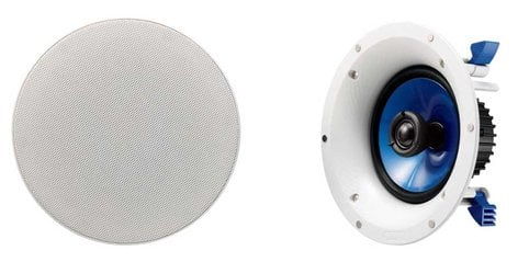 Yamaha NS-IC600WH Ceiling Speaker System NS-IC600WH