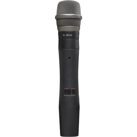 Electro-Voice PHTU-2D7 Handheld Transmitter with N/D767 Element, A-Band PHTU-2D7