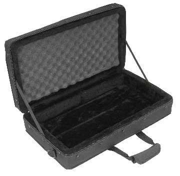 SKB Cases 1SKB-SC2111 Soft Case for Foot Controllers 1SKB-SC2111