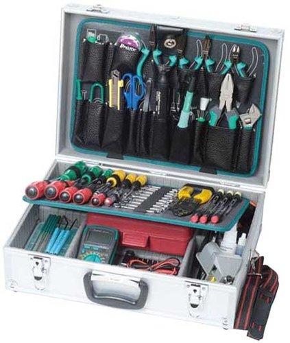 TecNec ECL-1PK-1900NA  Pros Electronic Tool Kit  ECL-1PK-1900NA