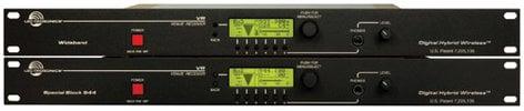 Lectrosonics VRM-WB-MSTR-ASSEMBLY Master Assembly, Wide Band, BLK 21-29 VRM-WB-MSTR-ASSEMBLY