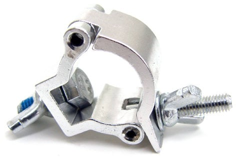 "Global Truss Mini 360-F14 Light Duty Clamp Wrap Around Clamp For 3/4"" (20mm) Tubing MINI-360-F14"