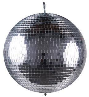"ADJ M-1212 12"" Glass Mirror Ball M-1212"