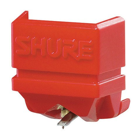 Shure N92E Replacement stylus for M92E, not including cartridge N92E