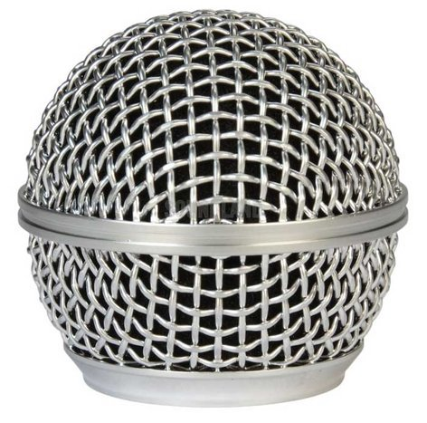 Shure RK143G Grille for the SM58 RK143G