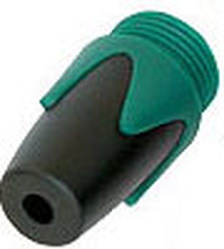 "Neutrik BPX-G 1/4"" Green X-Series Boot BPX-GREEN"