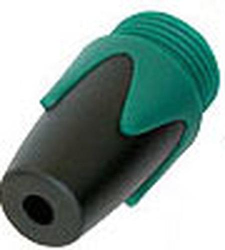 """Neutrik BPX-G 1/4"""" Green X-Series Boot BPX-GREEN"""