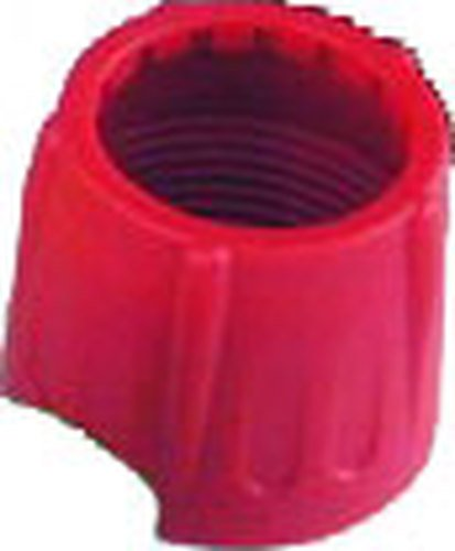 Neutrik BSE-RED Red Boot for RJ45 Connector BSE-RED