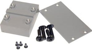 Rupert Neve Designs 5221-RM  Horizontal Joining Kit for Rack-Mounting 2x Portico Modules in 1RU 5221-RM