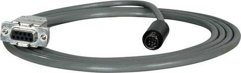 TecNec VISCA-9F-100  Cable, 9Pin Female, 100ft  VISCA-9F-100