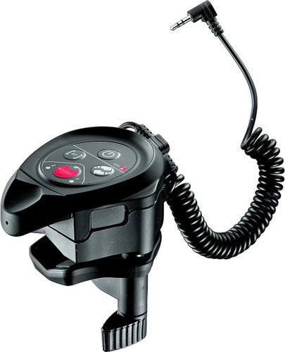 Manfrotto MVR901ECLA  LANC Remote Control for Canon, Sony Camcorders MVR901ECLA