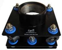 Nigel B Design NB-UIM-20 MK2 Isolation Mount for 15-20 lbs Loads NB-UIM-20