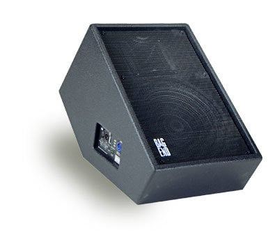 Bag End TA1202-RF Compact Portable Full Range Loudspeaker, 200 Watt @ 8ohms TA1202-RF