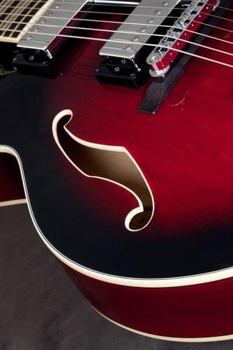 Ibanez AF75 Artcore Hollowbody Electric Guitar, Hollowbody AF75