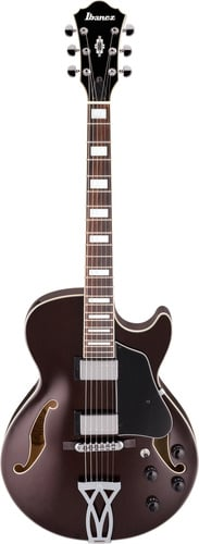Ibanez AG75 Hollow Body Electric Guitar AG75