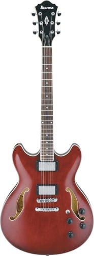 Ibanez AS73 Artcore Semi-Hollow Body Electric Guitar AS73