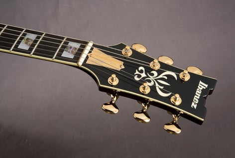Ibanez JSM100VT JohnScofieldSignature Electric Guitar John Scofield Hollowbody JSM100VT