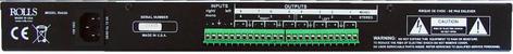 Rolls RA63B 1x8/2x4 Distribution Amplifier RA63B