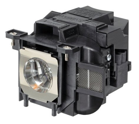 Epson V13H010L53 Replacement Lamp for Powerlite Projectors and VS400 V13H010L53