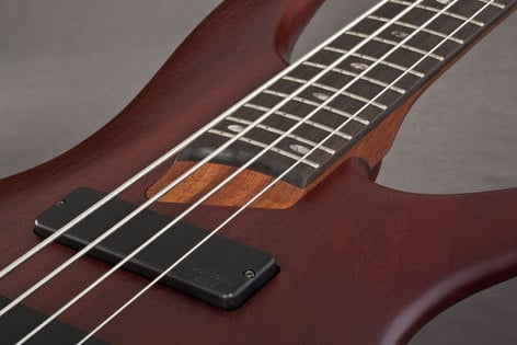 Ibanez SR500BM Brown Mahogany SR Series Electric Bass SR500BM