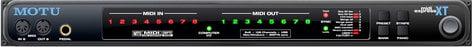 MOTU MIDI Express XT 8-In/8-Out MIDI USB Interface with Time Code Sync MIDI-EXPRESS-XT
