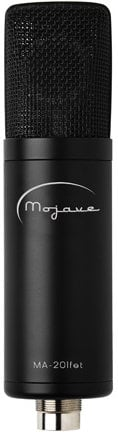 Mojave Audio MA201-FET Solid State Condenser Cardioid Microphone MA201-FET