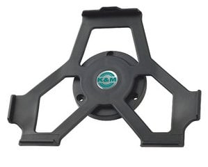 K&M Stands 19732 Wall Mount for iPad2  19732