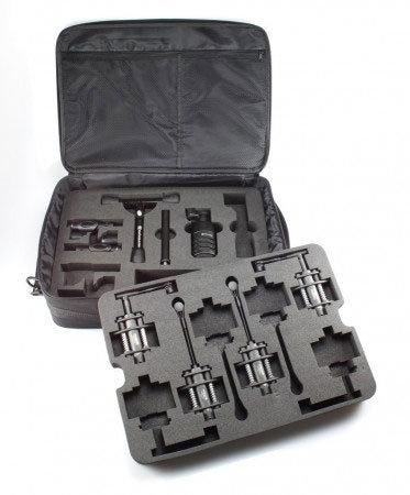 Beyerdynamic TG-Drum-Set Pro L Drum Mic Kit, 707.384 TG-DRUMSET-PRO