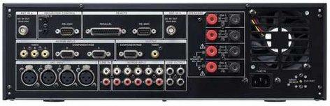 Sony SRP-X500 Digital Powered Mixer SRPX500P