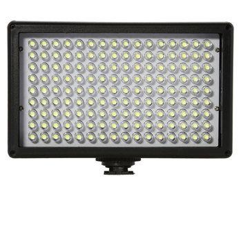 ikan Corporation iLED 144 On-Camera Dual Color LED Light ILED-144