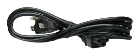 Panasonic K2CG3DR00006 Panasonic Projectors Power Cable K2CG3DR00006