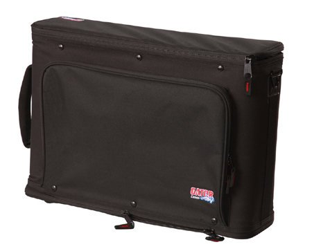 Gator GR-RACKBAG-4U 4U Lightweight Rack Bag GR-RACKBAG-4U