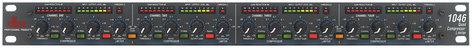 DBX 1046 Quad Compressor / Limiter 1046