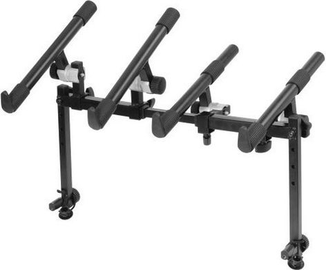 On-Stage Stands KSA8000 Deluxe Universal 2nd Tier for Keyboards, Laptops, etc. KSA8000
