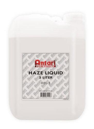 Antari HZL-5 5 Liter Container of Oil-Based Haze Fluid HZL-5