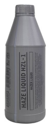 Antari Lighting & Effects HZL-1 1 Liter of Oil Based Haze Fluid HZL-1