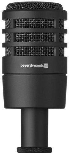 Beyerdynamic TG D70d Dynamic Large Diaphragm Hypercardioid Kick Drum Microphone TG-D70D