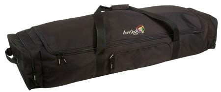 Arriba Cases AC-150 All-In-One ParCan & Tripod Bag AC-150