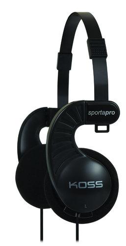 Koss SPORTAPRO On-Ear Portable Headphones SPORTAPRO