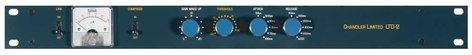 Chandler Limited LTD2-MASTERING Compressor Single Channel, Mastering Version LTD2-MASTERING
