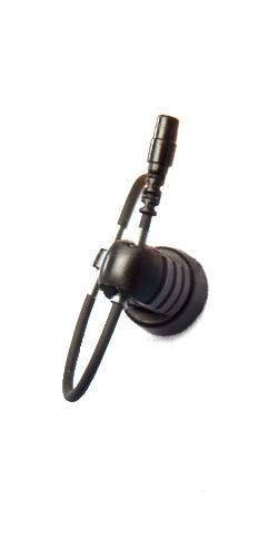 Countryman MISOCLIPT Magnetic Isolation Clip, Tan MISOCLIPT