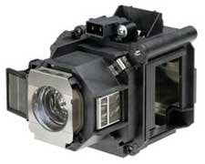 Epson ELPLP62 Projector Lamp Replacement V13H010L62