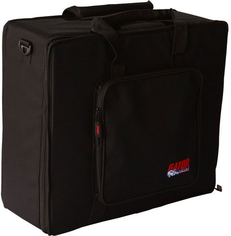 Gator Cases G-MIX-L-1926 Soft Lightweight Mixer Case G-MIX-L-1926