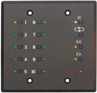 Doug Fleenor Designs RERUN-A Lightng Controller, Architectural RERUN-A