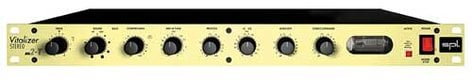 SPL Sound Performance Lab STER-VITALIZER-MK2-T Tube Enhancer STER-VITALIZER-MK2-T