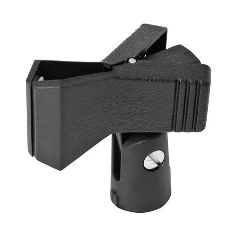Ultimate Support JS-MC1 Clothespin Style Mic Clip JS-MC1