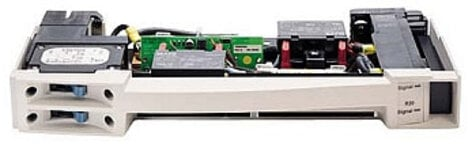 ETC/Elec Theatre Controls R20 Dual 20A 120V Relay Module R20-ETC